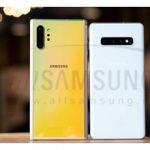 آپدیت جدید سامسونگ و ورود ویژگی های S20 به سایر گوشی های سامسونگ