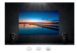 طراحی تلویزیون 292 اینچی MicroLED سامسونگ