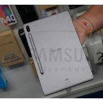 ورود مدل جدید گلکسی Tab S6 5G و پاور بانک جدید سامسونگ