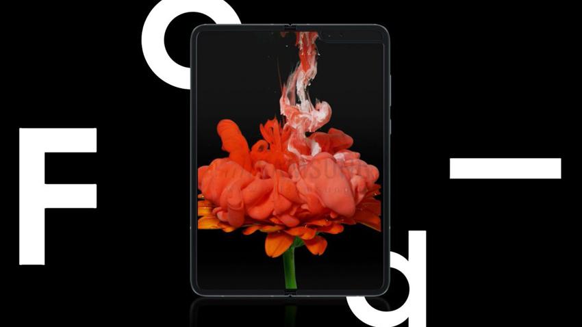 تایید نام گلکسی فولد 2 برای گوشی تاشوی جدید سامسونگ و ویژگی های جدید آن