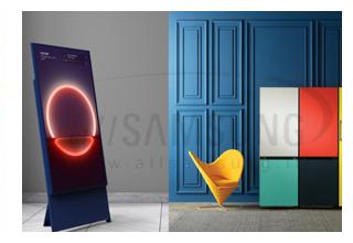سامسونگ، برنده جایزه 61 طراحی برتر محصولات