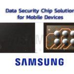 تراشه جدید امنیتی سامسونگ برای گوشی های همراه