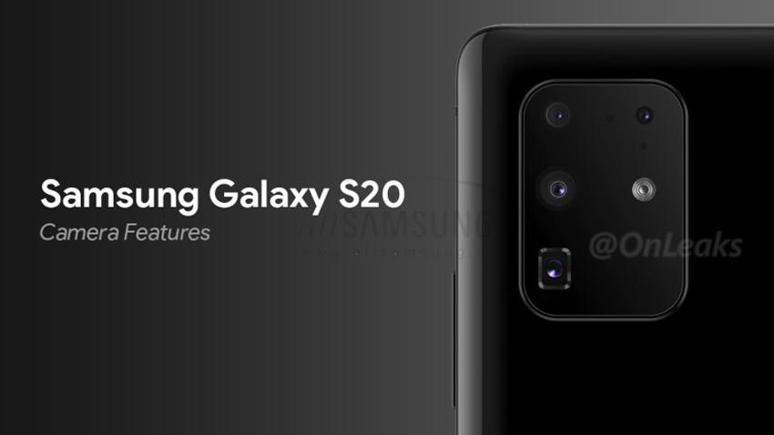 طراحی مدل 5G گلکسی S20 در مقایسه با آیفون 12 و قابلیت های این گوشی های سامسونگ