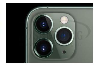 رقابت آیفون 12 با گلکسی نوت 20 از طریق نسل جدید دوربین های سه بعدی
