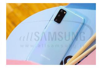 اپلیکیشن جدید دوربین سامسونگ برای گلکسی S20