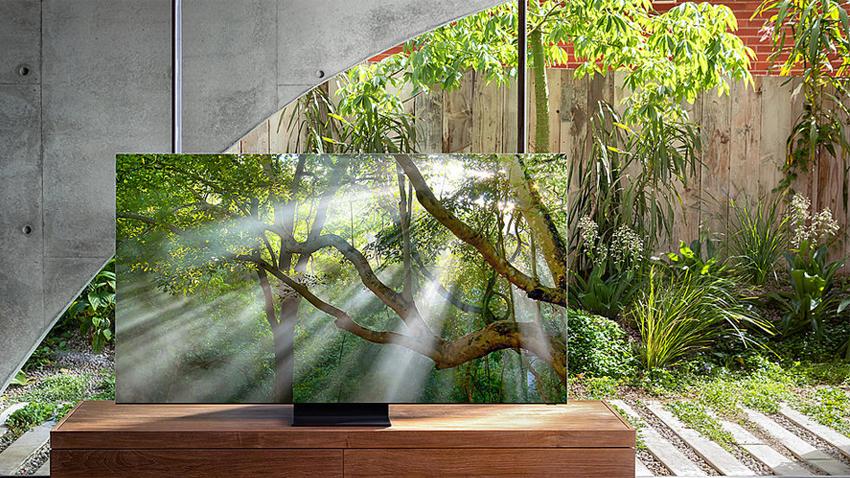 رونمایی از نسل جدید تلویزیون های سامسونگ و ویژگی های جدید طراحی شده  برای آنها