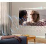 نسل جدید تلویزیون هوشمند سامسونگ با تکنولوژی صوتی مدرن