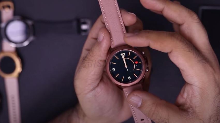 همه چیز درباره نسل جدید ساعت هوشمند سامسونگ و قابلیت های طراحی  شده  برای آن
