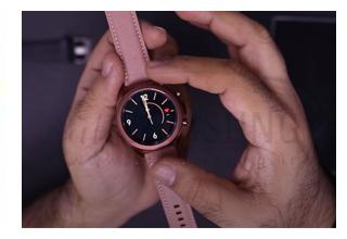 همه چیز درباره نسل جدید ساعت هوشمند سامسونگ