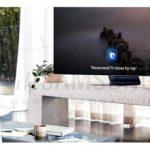 پشتیبانی از سیستم های مختلف صوتی در تلویزیون های سامسونگ