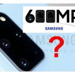طراحی سنسور جدید 600 مگاپیکسلی برای گوشی های جدید سامسونگ