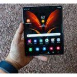 بزرگترین صفحه نمایش گوشی های گلکسی متعلق به کدام مدل است؟