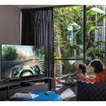 تلویزیون QLED 8K سامسونگ و قابلیت های آن