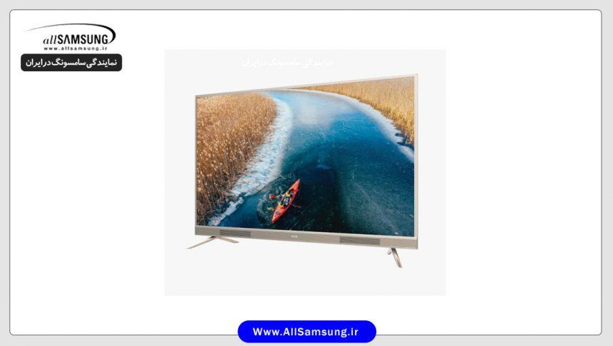 مشخصات و قیمت تلویزیون های سام