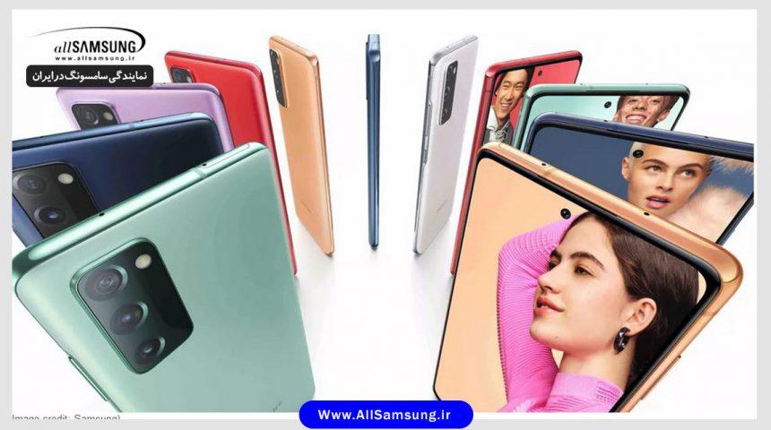 بهترین گوشی های 5G سال 2021
