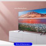 تنظیمات تلویزیون سامسونگ TU7000