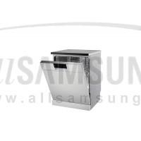 ماشین ظرفشویی سامسونگ 13 نفره مدل D153 نقره ای Samsung Dishwasher D153 Silver