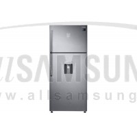 یخچال فریزر بالا سامسونگ 20 فوت آر تی 600 پلاتینیوم Samsung RT600 Platinum