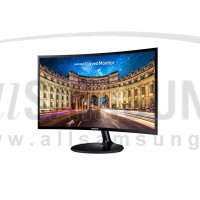 مانیتور سامسونگ 24 اینچ منحنی Samsung Curved LED Monitor C24F390