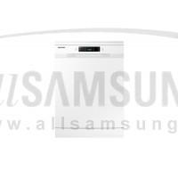 ماشین ظرفشویی سامسونگ 13 نفره مدل D157 سفید Samsung Dishwasher D157 White