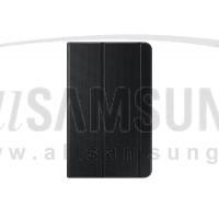 گلکسی تب ایی 6-9 سامسونگ بوک کاور مشکی Samsung Book Cover Galaxy Tab E 9-6 Black