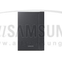 گلکسی تب ای 0-8 سامسونگ بوک کاور خاکستری Samsung Galaxy Tab A 8-0 Book Cover Gray