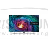 تلویزیون ال ای دی منحنی سامسونگ 88 اینچ سری 10 نانو کریستال اسمارت Samsung LED 88JSC10000 4K 3D
