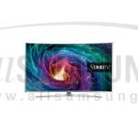 تلویزیون ال ای دی منحنی سامسونگ 48 اینچ سری 9 نانو کریستال اسمارت Samsung LED 48JSC9990 4K Nano Crystal Smart 3D