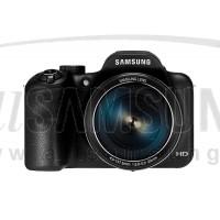 دوربین دیجیتال سامسونگ هوشمند سری WB مشکی Samsung Smart Camera WB-1100F Black