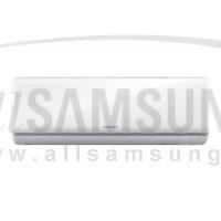 کولر گازی سامسونگ 18000 سرد و گرم سری بوراکای اینورتر Samsung Air Conditioner Boracay Series AR19MSFHE