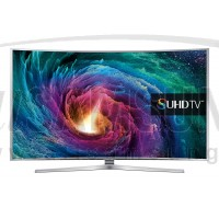 تلویزیون ال ای دی منحنی سامسونگ 65 اینچ سری 9 نانو کریستال اسمارت Samsung LED 65JSC9990 4K Nano Crystal Smart 3D