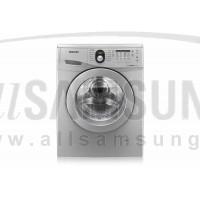 ماشین لباسشویی سامسونگ 7 کیلویی تسمه ای نقره ای Samsung Washing Machine 7kg J1235 Silver