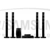 سینما خانگی سامسونگ 1000 وات اف 456 کا Samsung Home Theater HT-F456K