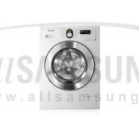 ماشین لباسشویی سامسونگ 7 کیلویی تسمه ای J1430 سفید Samsung Washing Machine 7kg J1430 White