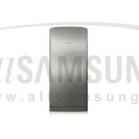 یخچال تک درب سامسونگ 9 فوت 24 پی استیل ضد لک Samsung Refrigerator 24p Steel