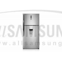 یخچال فریزر بالا سامسونگ 27 فوت آر تی 81 کا نقره ای Samsung RT81K Silver
