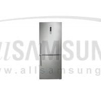 یخچال فریزر پایین سامسونگ 16 فوت آر ال 43 نقره ای Samsung RL43 Silver