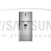 یخچال فریزر بالا سامسونگ 27 فوت آر تی 81 بی نقره ای Samsung RT81B Silver