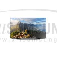 تلویزیون ال ای دی سامسونگ 55 اینچ سری 7 اسمارت Samsung LED 55J7790 Smart 3D