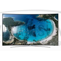 تلویزیون ال ای دی منحنی سامسونگ 55 اینچ سری 8 اسمارت Samsung LED 55HC8880 Smart 3D