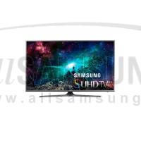 تلویزیون ال ای دی  سامسونگ 55 اینچ سری 7 نانو کریستال اسمارت Samsung LED 55JS7980 4K Nano Crystal Smart