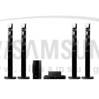 سینما خانگی و بلو ری سامسونگ 1000 وات جی 5156 کا Samsung Home Theater HT-J5156K