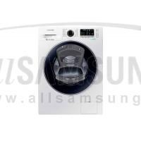 ماشین لباسشویی سامسونگ 8 کیلویی تسمه ای ادواش سفید Samsung Washing Machine AddWash 8kg Q1468 White