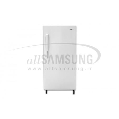 یخچال با جایخی 7 فوت سفید Refrigerator RF-S18 White