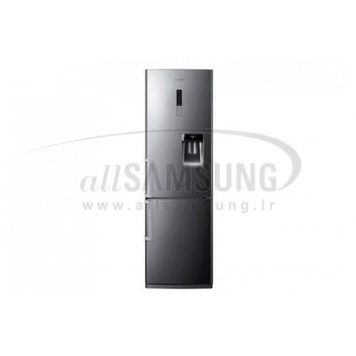 یخچال فریزر پایین سامسونگ 18 فوت آر ال 50 نقره ای Samsung RL50 Silver