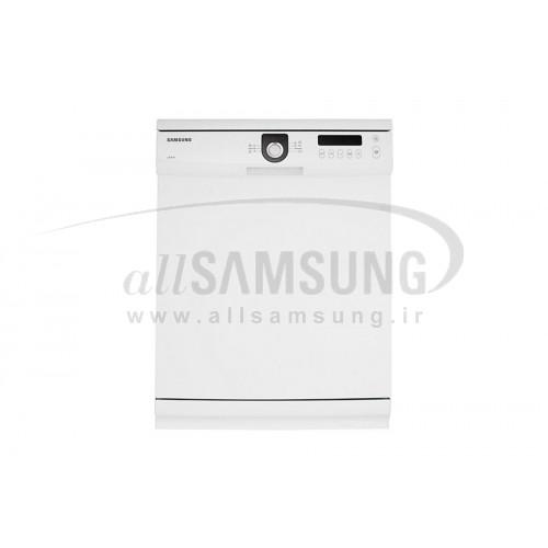 ماشین ظرفشویی سامسونگ 12 نفره مدل D152 سفید Samsung Dishwasher D152 White