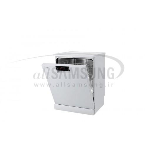 ماشین ظرفشویی سامسونگ 13 نفره مدل D153 سفید Samsung Dishwasher D153 White
