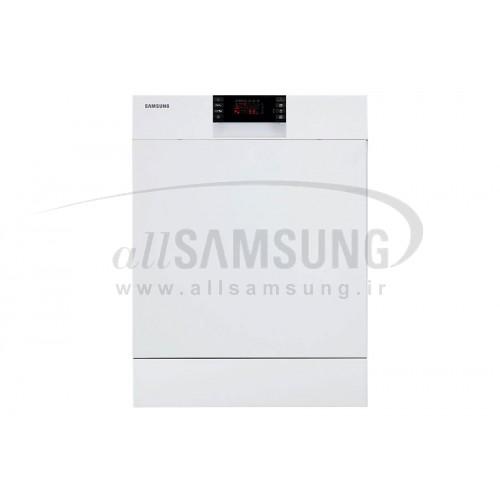 ماشین ظرفشویی سامسونگ 14 نفره مدل D154 سفید Samsung Dishwasher D154 White