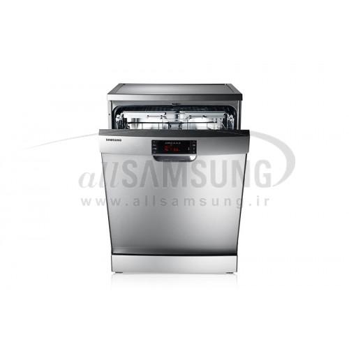 ماشین ظرفشویی سامسونگ 13 نفره مدل D155 استیل ضد لک Samsung Dishwasher D155 Steel