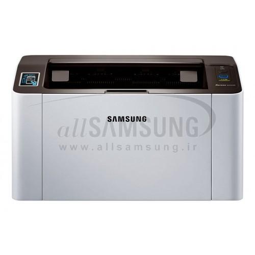 پرینتر سامسونگ 2020 تک کاره Samsung Printer SL-M2020